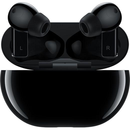 HUAWEI FreeBuds Pro Bluetooth In-ear Headphones - Black