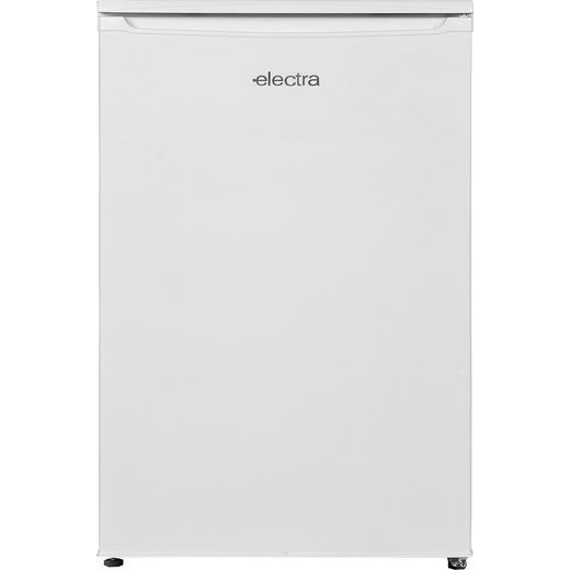 Electra RF60WUC1E Fridge with Ice Box - White - F Rated
