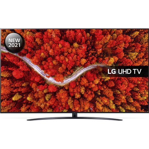 "LG 75UP81006LA 75"" Smart 4K Ultra HD TV"