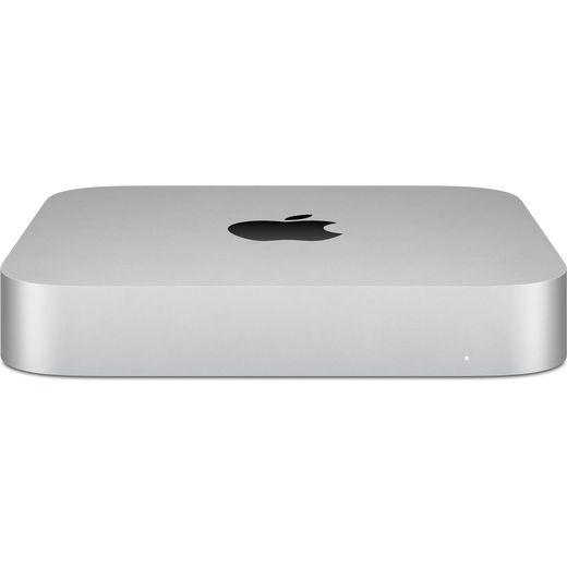 Apple Mac Mini 2020 - 512GB - Silver