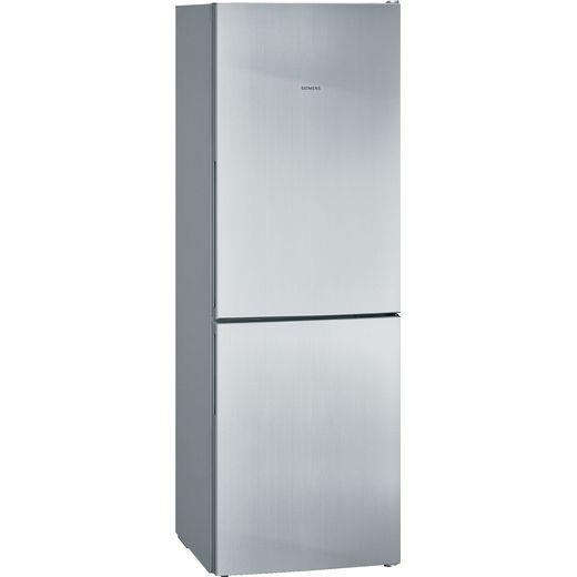 Siemens IQ-300 KG33VVIEAG Fridge Freezer - Stainless Steel Effect