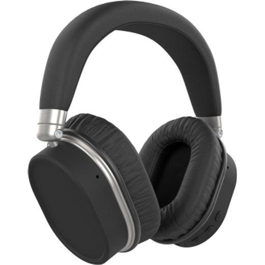 Kitsound Immersive 75 Head-band Bluetooth Headphones - Black