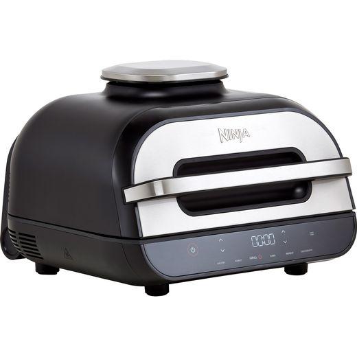 Ninja Foodi Max AG551UK Fryer - Grey