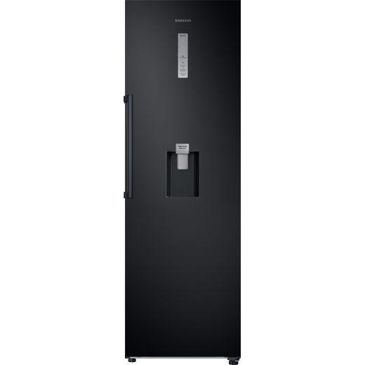 Samsung RR7000M RR39M7340BN Fridge - Black - F Rated