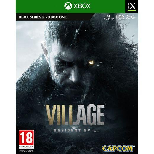 Resident Evil Village for Xbox One