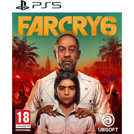 Far Cry 6 - Gold Edition for PlayStation 5