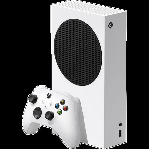 Xbox Series S 512 GB - White