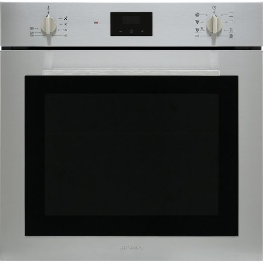 Smeg Cucina SF6400TVX Built In Electric Single Oven - Stainless Steel - A Rated