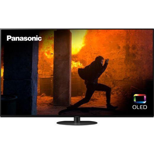 "Panasonic TX-65HZ980B 65"" Smart 4K Ultra HD OLED TV"