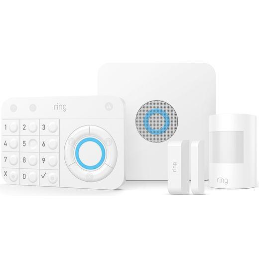Ring Alarm 5pc Starter Kit