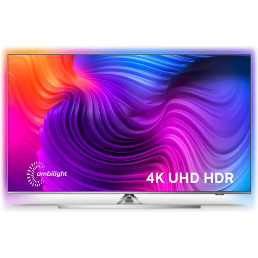 """Philips 50PUS8536 50"""" Smart Ambilight 4K Ultra HD Android TV"""