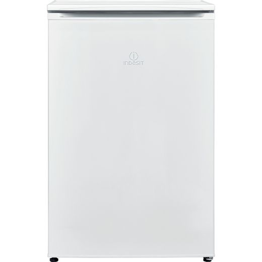 Indesit I55ZM1110W1 Under Counter Freezer - White - F Rated