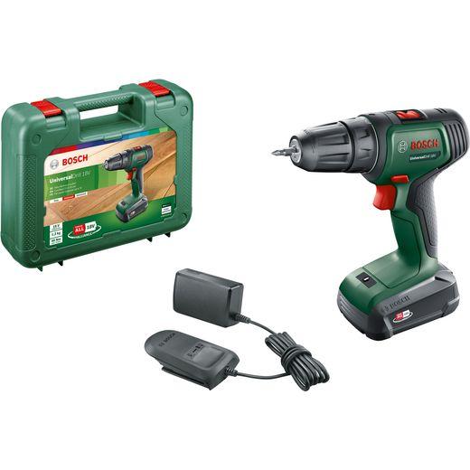 Bosch UniversalDrill 18V 18 Volts Cordless Drill Drill