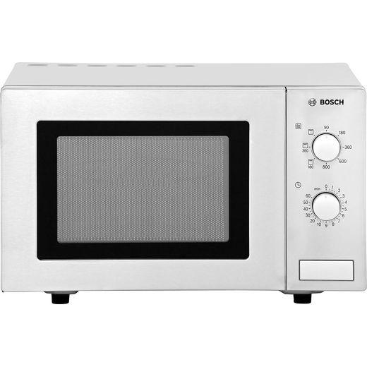 Bosch HMT72G450B Microwave - Brushed Steel
