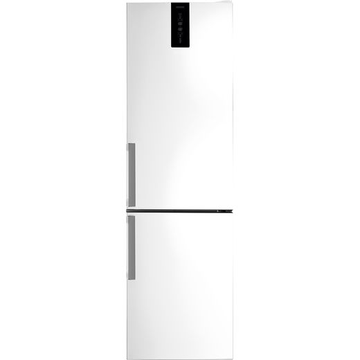 Hotpoint H7NT911TWH1 60/40 Frost Free Fridge Freezer - White - F Rated