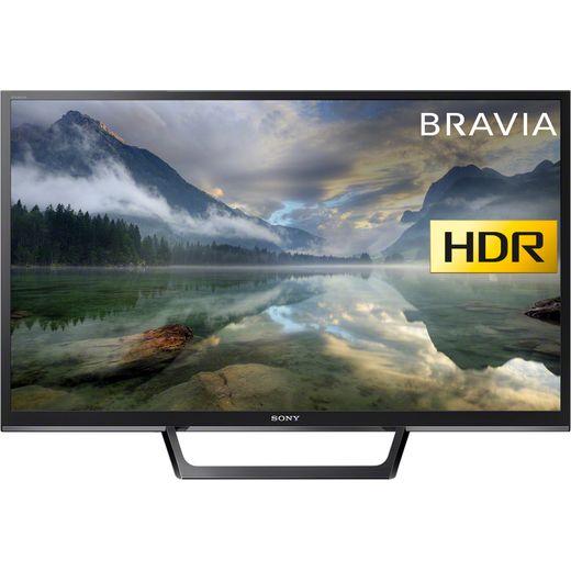 """Sony KDL32WE613BU 32"""" Smart 720p HD Ready TV"""