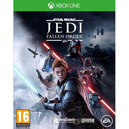 Star Wars Jedi Fallen Order for Xbox