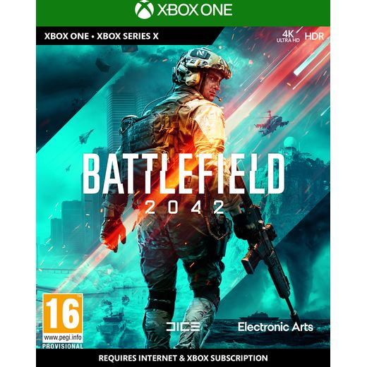 Battlefield for Xbox One