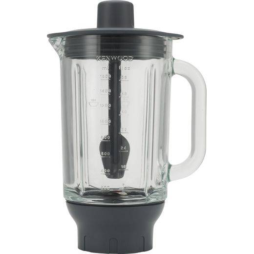 Kenwood KAH359GL with No Accessories - Grey