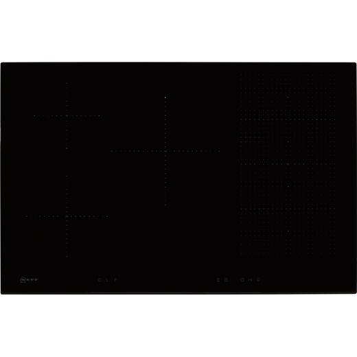 NEFF N70 T58FT20X0 80cm Induction Hob - Black