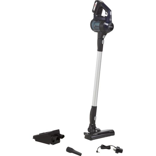 Bosch Serie 6 Unlimited ProClean BBS611GB Cordless Vacuum Cleaner with up to 30 Minutes Run Time