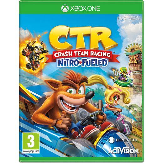 Crash Team Racing Nitro-Fueled for Xbox