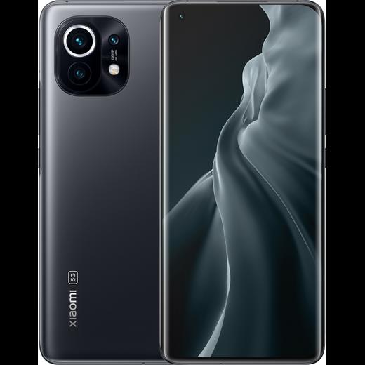 Xiaomi Mi 11 128GB Smartphone in Midnight Grey