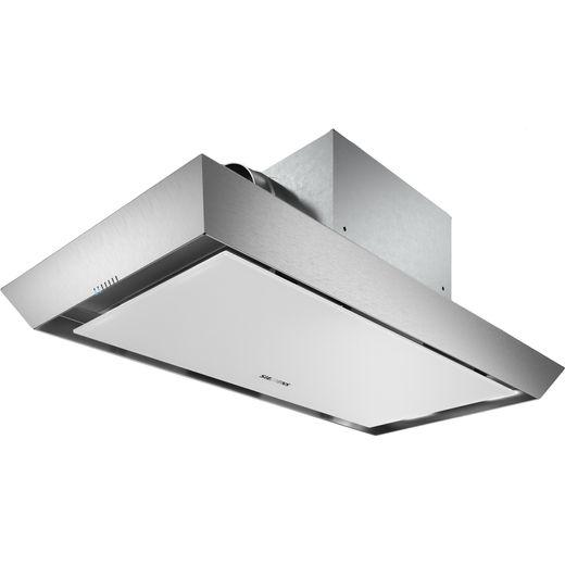 Siemens IQ-500 LR97CAP21B 90 cm Ceiling Cooker Hood - Stainless Steel - B Rated