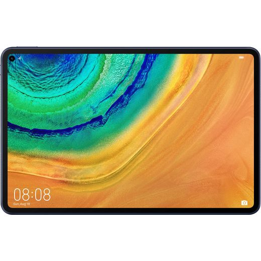 "HUAWEI MatePad Pro 10.8"" 128GB Tablet - Midnight Grey"