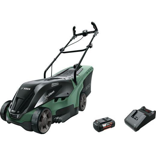 Bosch UniversalRotak 36-550 36 Volts Lawnmower