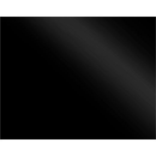 Non-Branded SBK 110 Built In Splashbacks - Black Glass