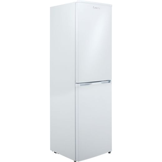 Lec TF55185W 50/50 Frost Free Fridge Freezer - White - A+ Rated