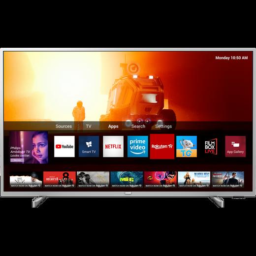 "Philips 43PUS7555 43"" 4K Ultra HD TV"