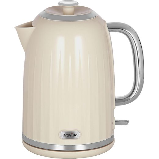 Breville Impressions Collection VKJ956 Kettle - Cream