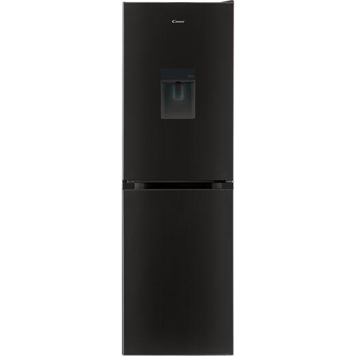 Candy CMCL5172BWDKN 50/50 Fridge Freezer - Black - F Rated