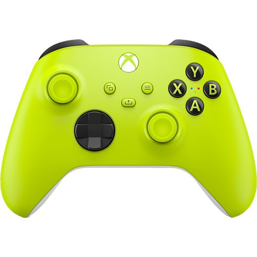 Xbox Wireless Gaming Controller - Yellow