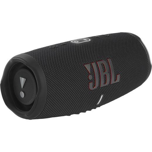 JBL Charge 5 Wireless Speaker - Black