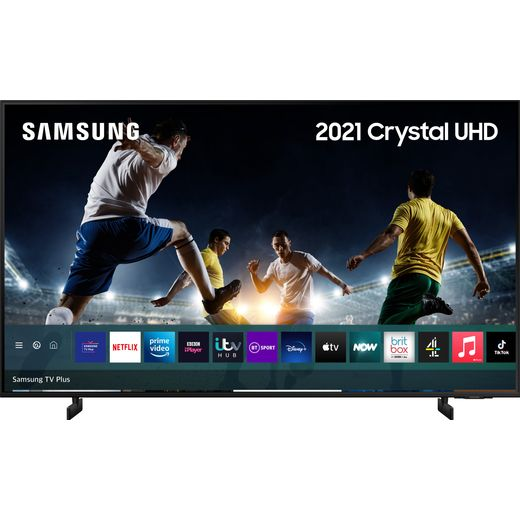 "Samsung UE70AU8000 70"" 4K Ultra HD TV"