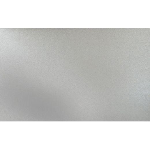 Rangemaster LEISP90SS 90 cm Metal Splashback - Stainless Steel