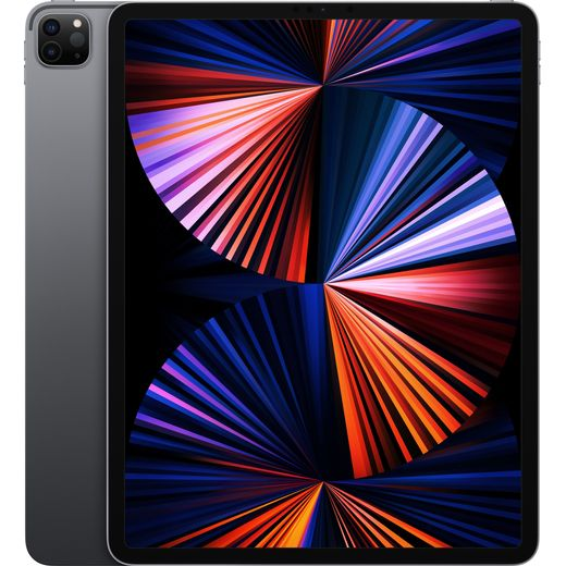 """Apple iPad Pro 12.9"""" 256GB WiFi 2021 - Space Grey"""