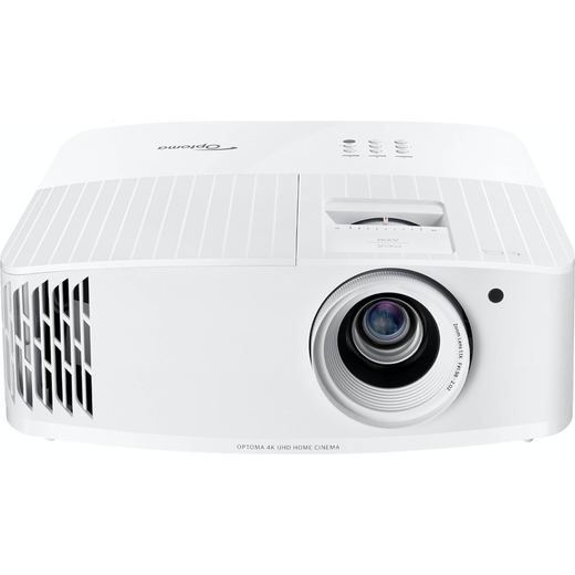 Optoma UHD42 Projector - White