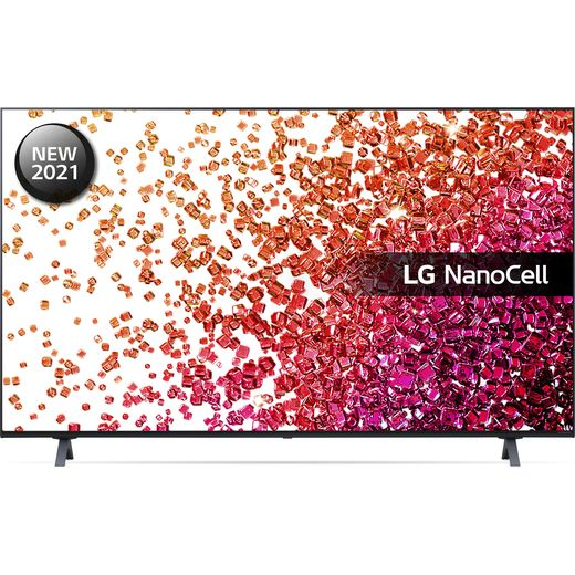 "LG 55NANO756PA 55"" Smart 4K Ultra HD TV"