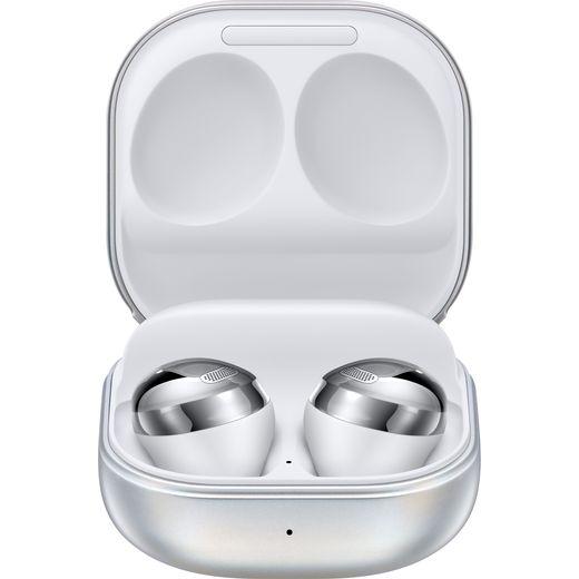 Samsung Galaxy Buds Pro In-Ear Water Resistant Wireless Bluetooth Headphones - Phantom Silver