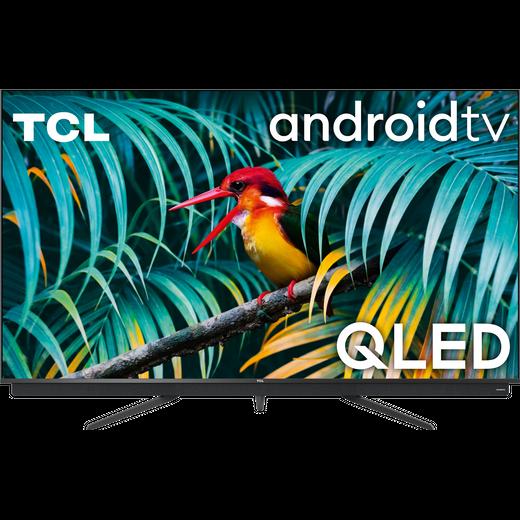 "TCL QLED 65C815K 65"" Smart 4K Ultra HD TV"