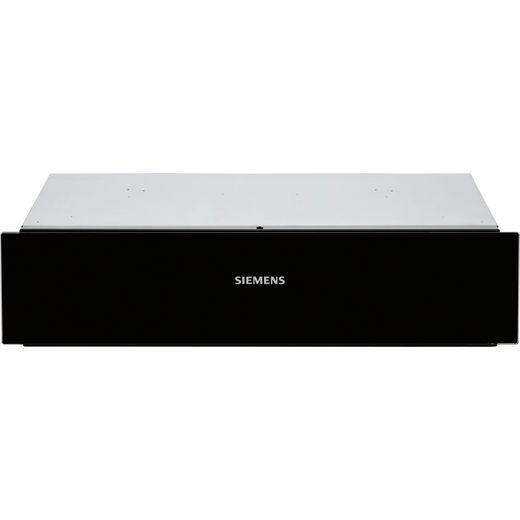 Siemens IQ-700 BI630CNS1B Built In Warming Drawer - Black
