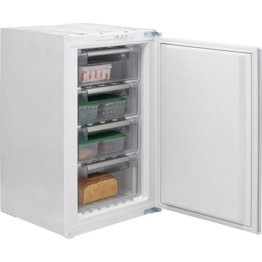 NEFF N30 G1624SE0G Integrated Upright Freezer with Sliding Door Fixing Kit - E Rated
