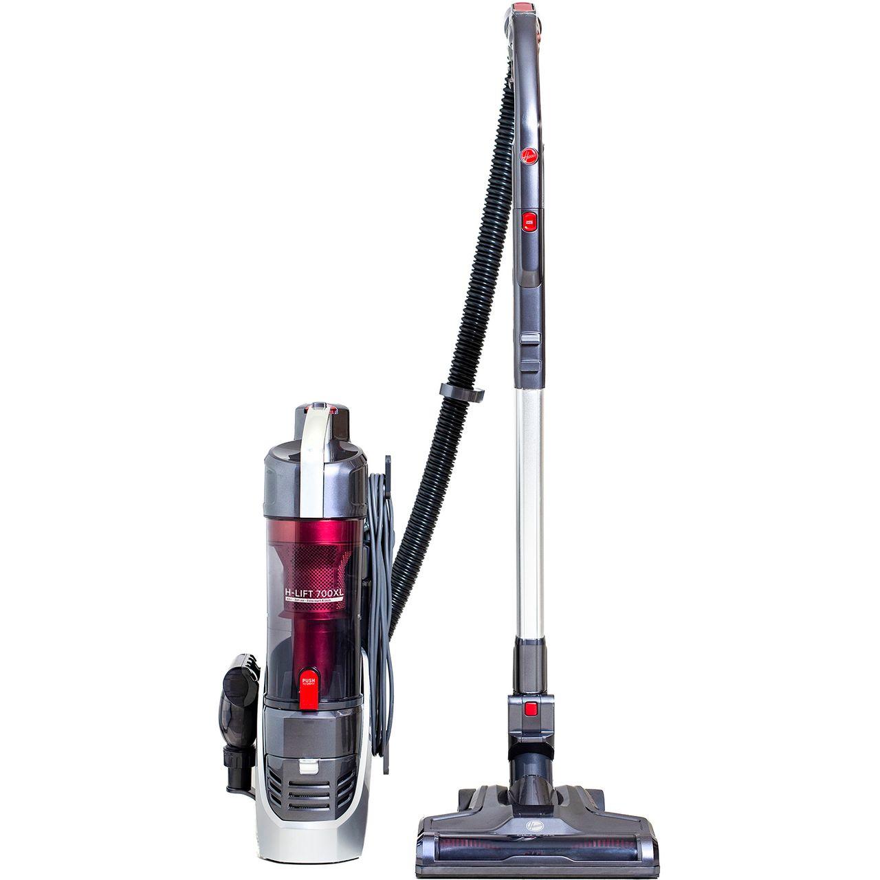Hl700pxl Gyrd Hoover Upright Vacuum Cleaner Ao Com