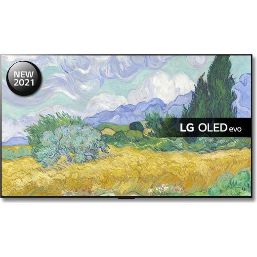 """LG OLED65G16LA 65"""" Smart 4K Ultra HD OLED TV"""