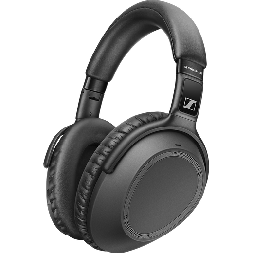Sennheiser PXC 550-II Over-Ear Wireless Bluetooth Headphones - Black