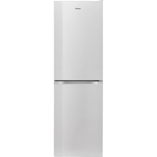 Candy CMCL5172WKN 50/50 Fridge Freezer - White - F Rated